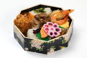 Hana meguri lunchbox