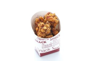 Hida style fried chicken