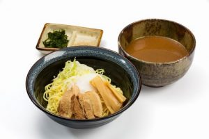 奥飛騨つけ麺