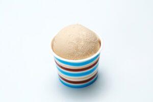 Hida tea gelato