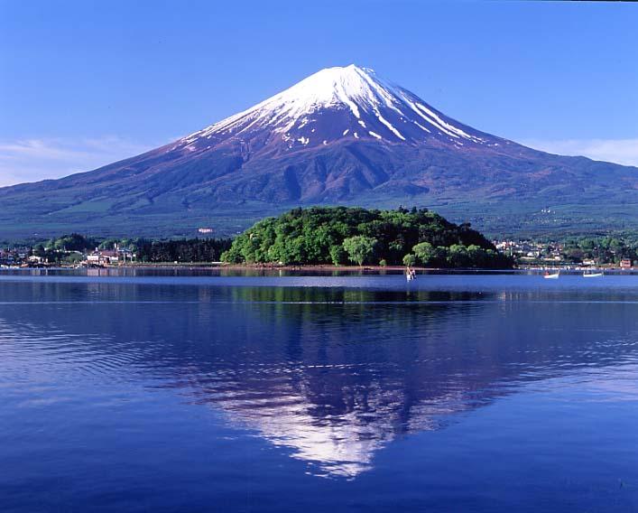 Bus Trip To Mount Fuji (1 Day)