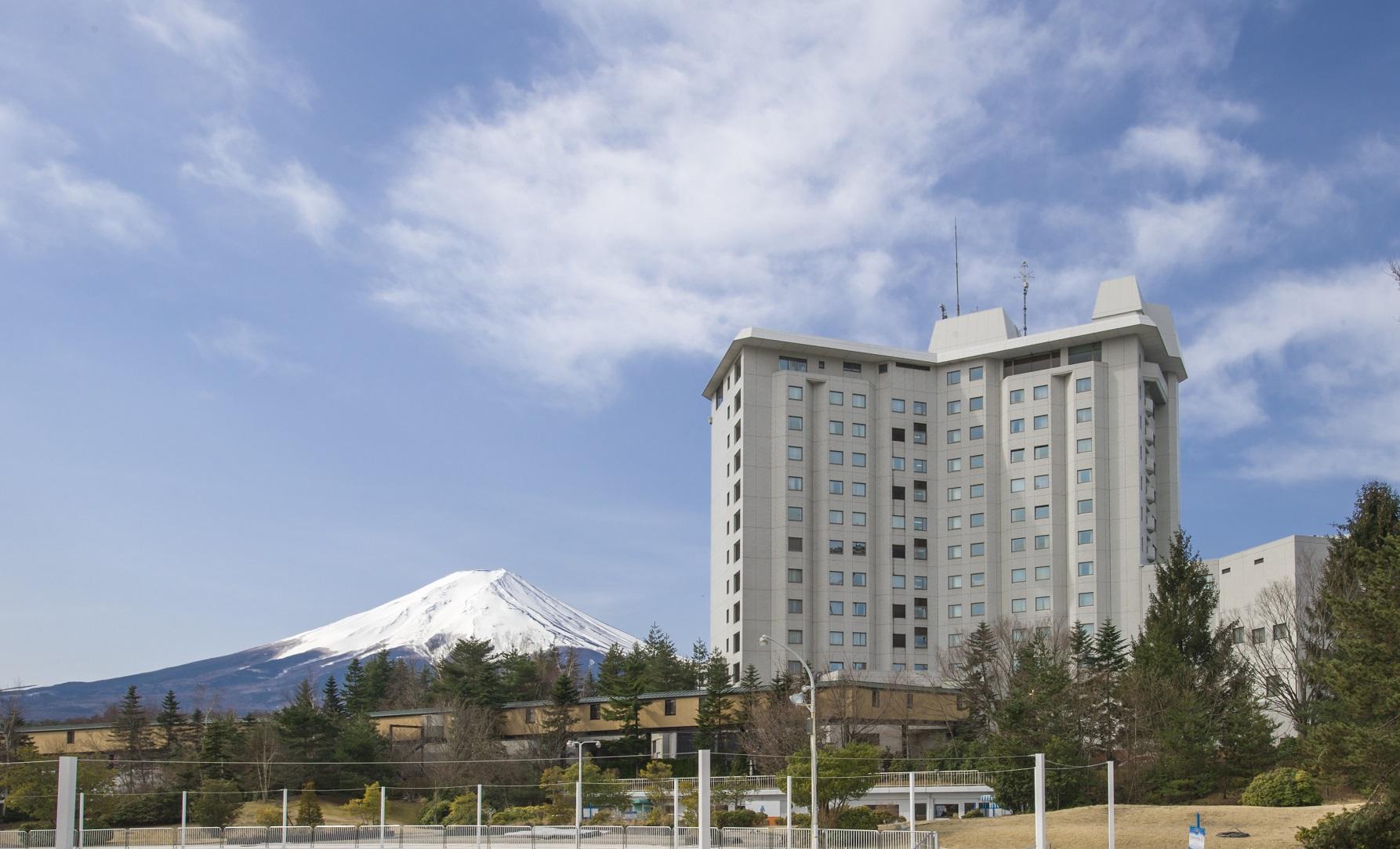 Highland Resort Hotel & Spa 1 night stay plan (2 DAY)
