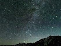 Shinhotaka Ropeway Star Watching