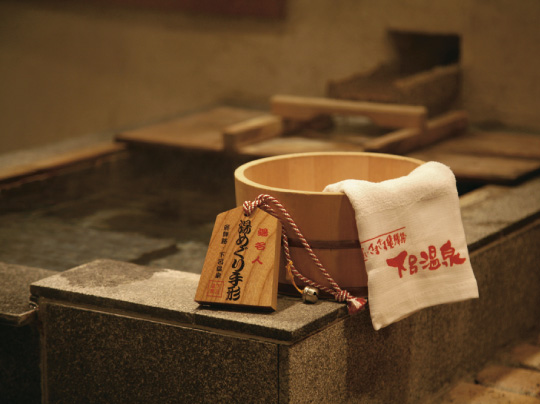 Onsen sweet treats included! Hot spring exploration tickets to Gero Onsen, one of the top three best onsens in Japan