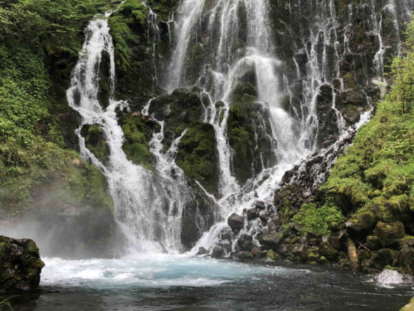 Goshikigahara Nunobiki-daki Falls Hiking