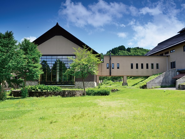 """TOYOTA Shirakawa-Go Eco-Institude"" Bus and stay Package"